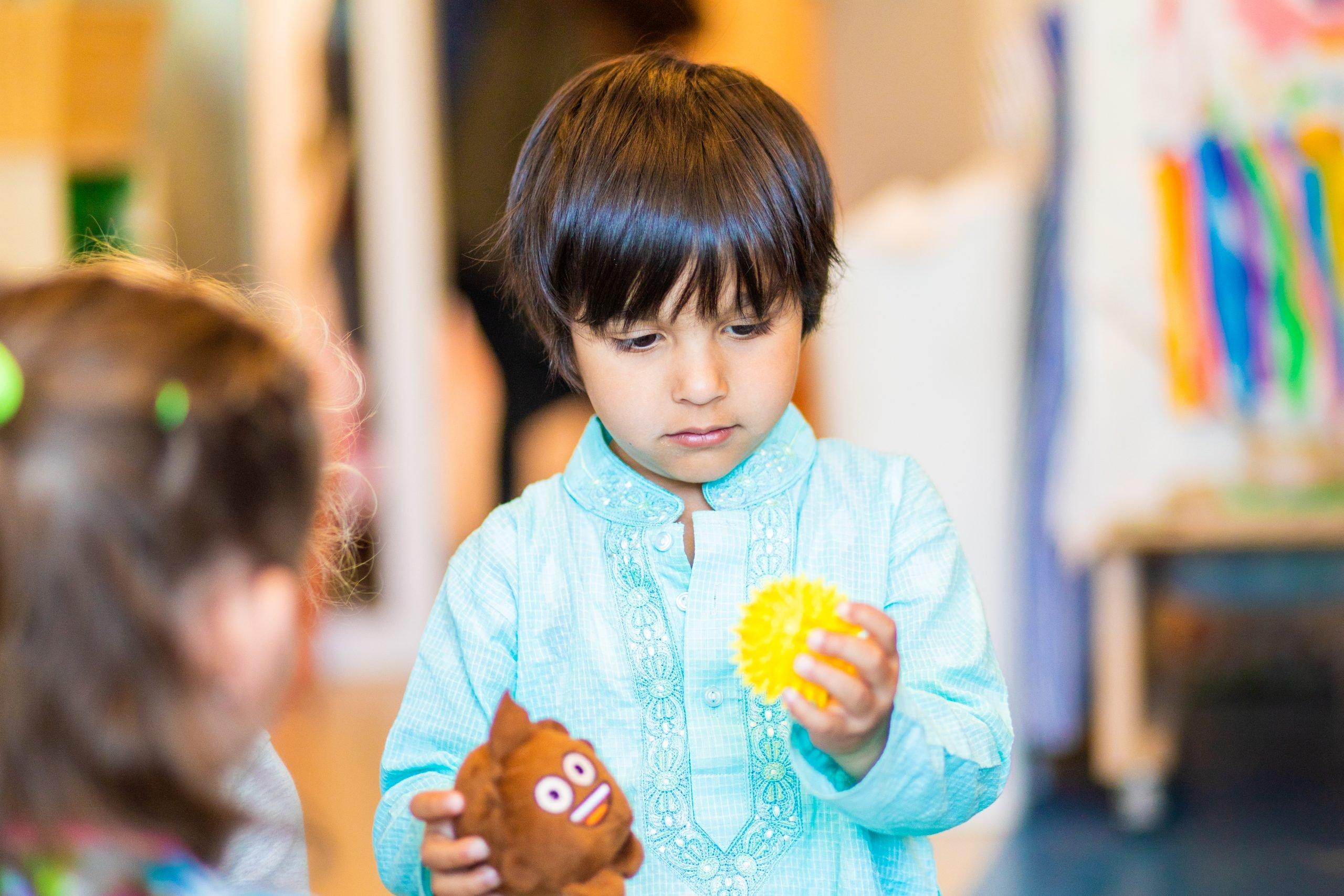 Het pedagogisch klimaat in de klas is van groot belang voor de ontwikkeling van een kind.
